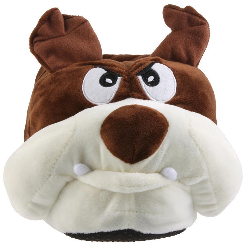 Tierhausschuhe Hausschuhe Bulldogge