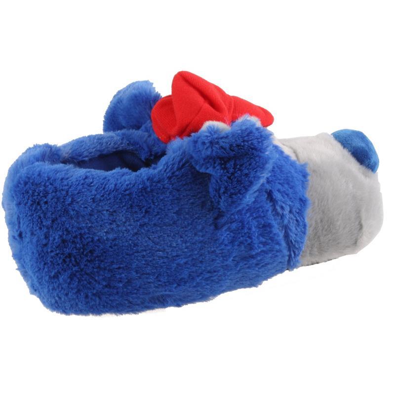 Tierhausschuhe Kinder Hausschuhe Traum Bär