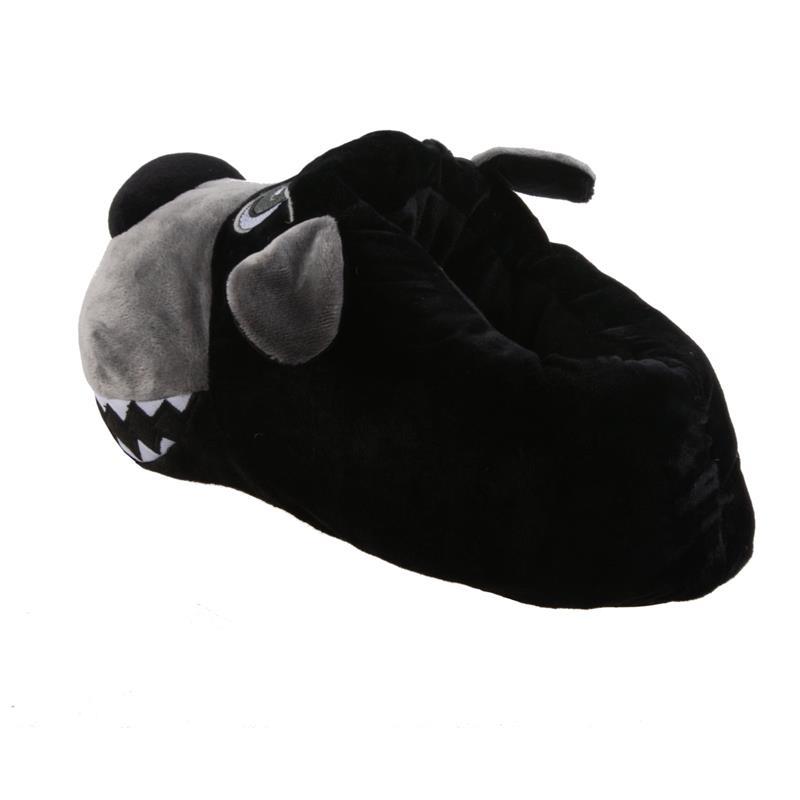 Tierhausschuhe Hausschuhe Grummel Hund