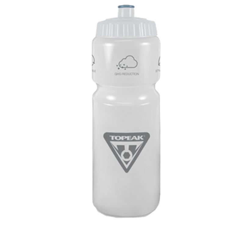 Topeak Trinkflasche BioBased, Transparent
