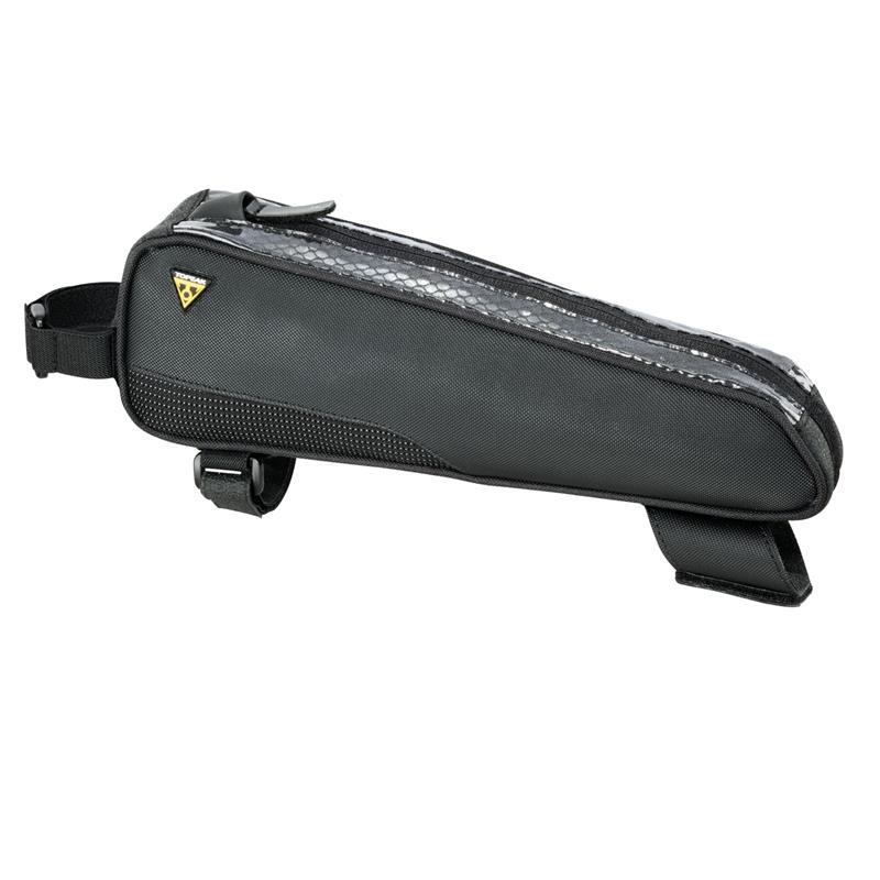 Topeak Oberrohrtasche Fastfuel Tri Bag Large, Schwarz