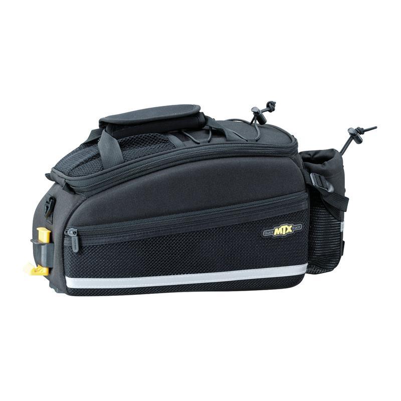Topeak Gepäckträger Tasche MTX TrunkBag EX, Schwarz