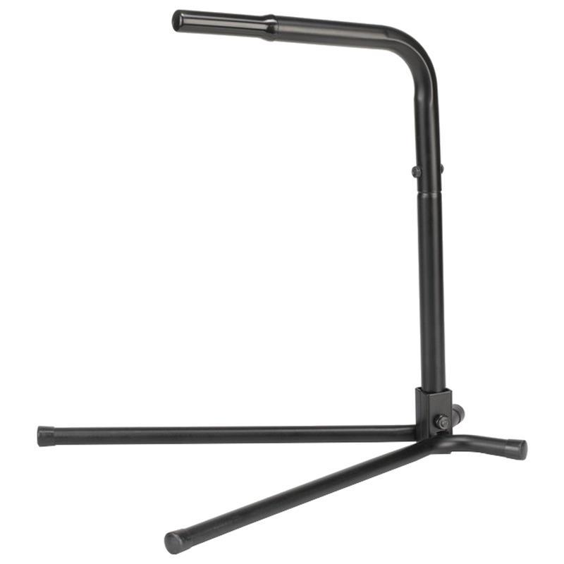 XLC Fahrradständer VS-F09, Schwarz