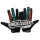 O'NEAL Unisex Handschuhe Mayhem Crank, Mehrfarbig