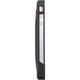 Topeak Handyhülle RideCase Kompatibel mit Apple iPhone 4 / 4S, Schwarz