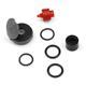 Topeak Reparaturset Rebuild Kit Mini Dual, Schwarz