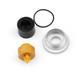 Topeak Reperaturset Rebuild Kit Mini Morph, Gelb