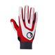 Ergon Unisex Handschuhe HE2, Rot