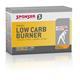Sponser Low Carb Burner, 20x 8,5g
