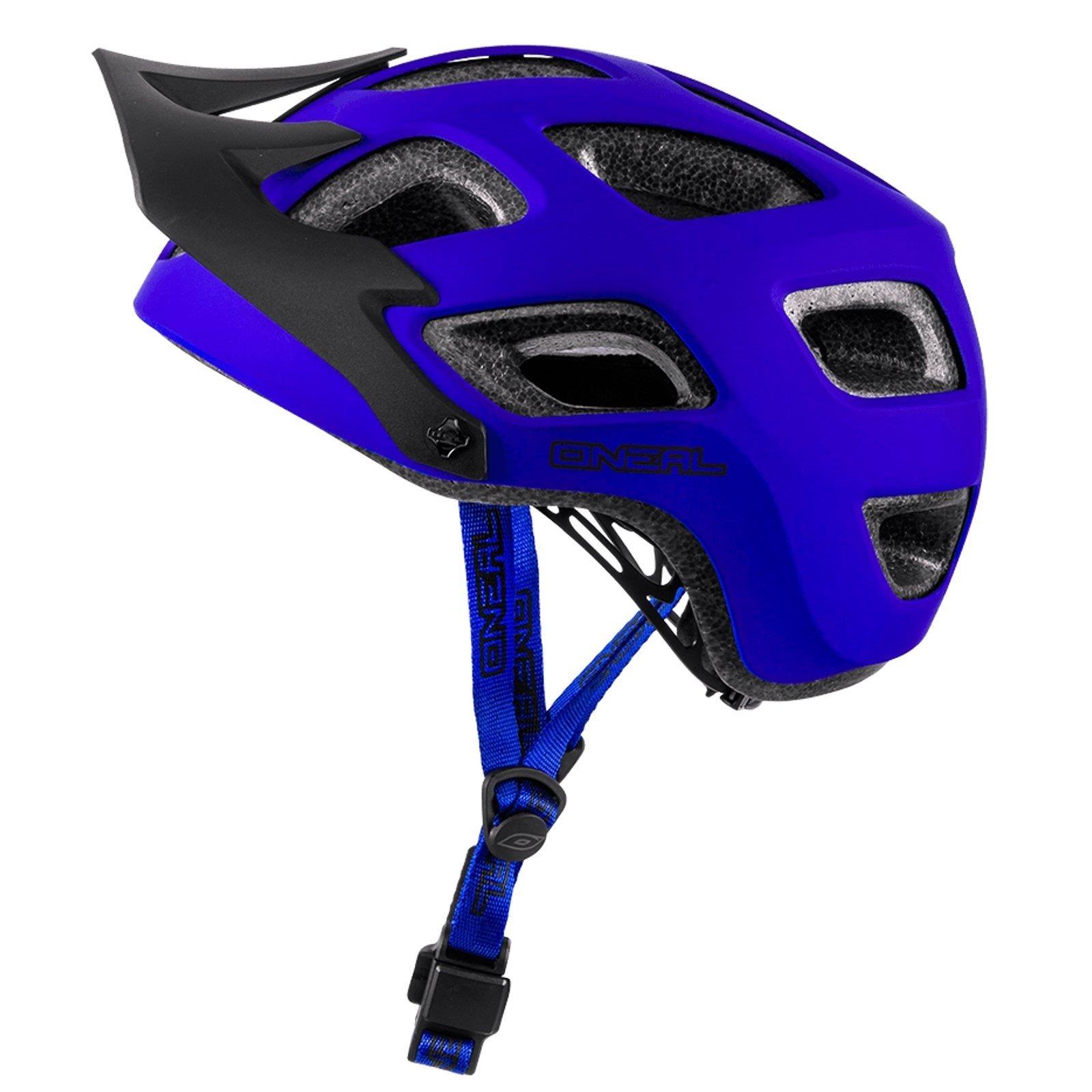 oneal thunderball kinder helm all mountain bike fahrrad. Black Bedroom Furniture Sets. Home Design Ideas