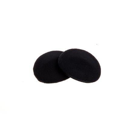 Earbags Fleece - Schwarz - Small Pic:1