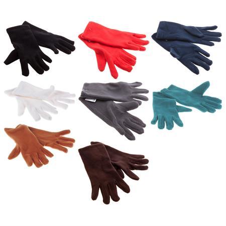 Earbags Glooove Fleece Futter Winter Handschuhe Warm Weich Leicht Kinder Damen Herren Glove