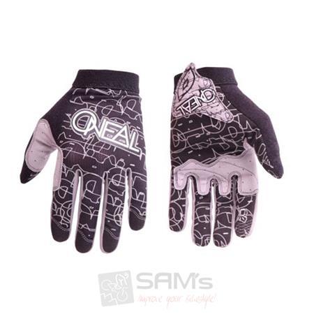 O'Neal AMX Handschuhe grey grau