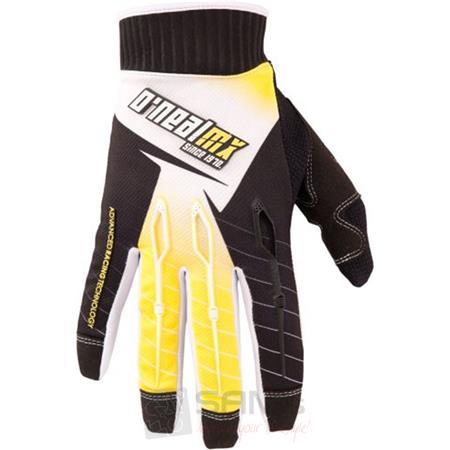 O'Neal Ryder Handschuhe schwarz gelb