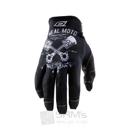 O'Neal Mayhem Jump PISTONS Handschuhe