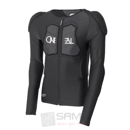 O'Neal Bullet Proof Protektoren Shirt Schwarz