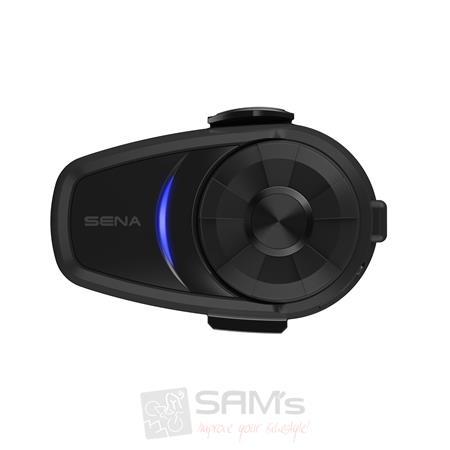 sena 10s bluetooth kommunikationssystem headset motorrad. Black Bedroom Furniture Sets. Home Design Ideas