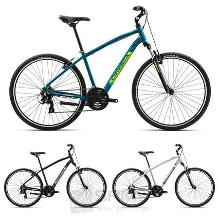 Orbea Comfort 30 Trekking Fahrrad 21 Gang 28 Zoll