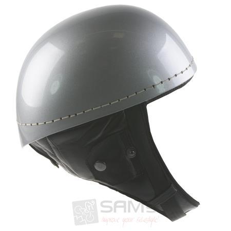 ttheroes braincap helm fiberglas mit nappa leder medium. Black Bedroom Furniture Sets. Home Design Ideas