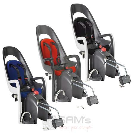 hamax caress fahrrad kindersitz h henverstellbar. Black Bedroom Furniture Sets. Home Design Ideas