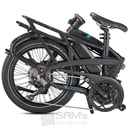 tern faltrad vektron s10 fahrrad e bike 10 gang alu 25 km. Black Bedroom Furniture Sets. Home Design Ideas