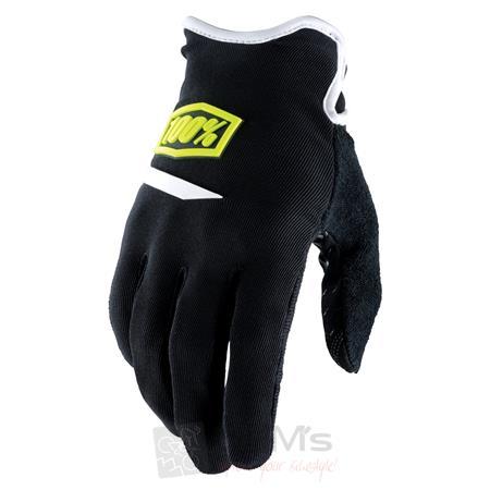 100% Unisex Handschuhe Ridecamp