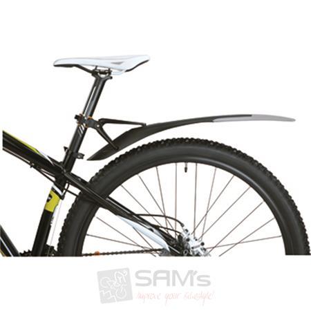 "Topeak DeFender XC11 Front Fahrrad Schutzblech 29"""