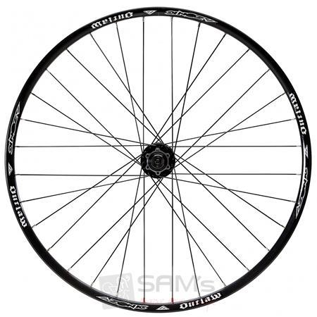 Azonic Outlaw Wheelset Laufradsatz  650B