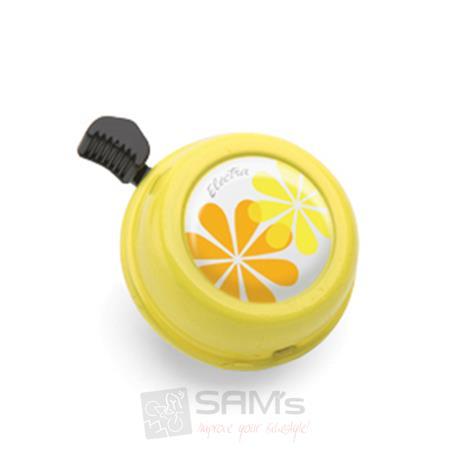 Fahrradklingel Blume Gelb Glocke Fahrrad Klingel Electra Daisy Bell Yellow