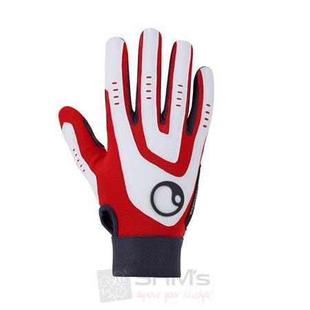 Ergon HE2 MTB Downhill Freeride Fahrrad Handschuhe