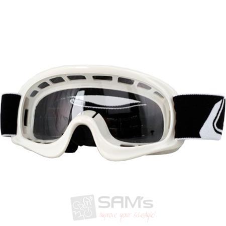 O'Neal Kinder Goggle Weiß MX Brille
