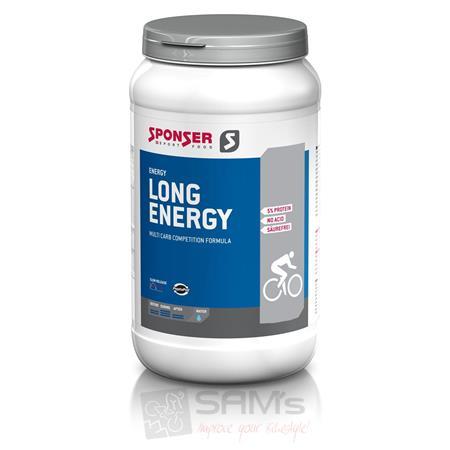 Sponser LONG Energy 1200g Dose Cola