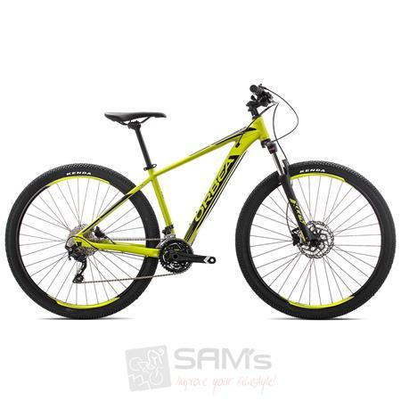 Orbea MX 30 M 29 Zoll 30 Gang Mountain Bike