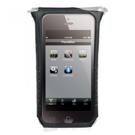 Topeak SmartPhone DryBag iPhone 5 s schwarz