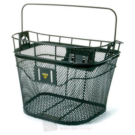 Topeak Basket Front Lenkerkorb ohne Halterung