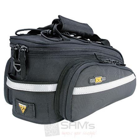 Topeak RX TrunkBag EX Gepäckträgertasche