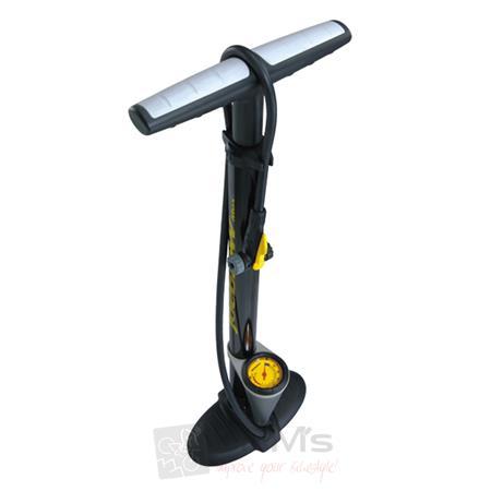 Topeak JoeBlow Max II Standpumpe Fahrrad Manometer