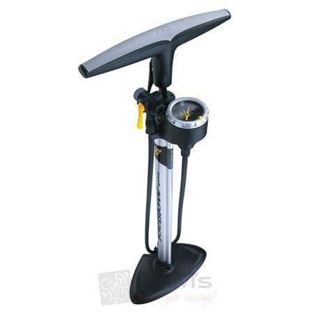 Topeak JoeBlow Sprint Standpumpe Fahrrad Manometer