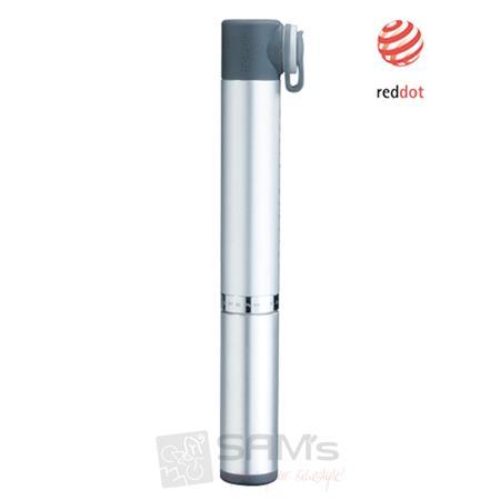 Topeak Micro Rocket Aluminium Rennrad Luftpumpe
