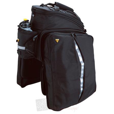 Topeak TrunkBag DXP Strap Gepäckträger Tasche
