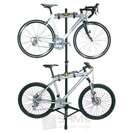 Topeak Dual Touch Bike Stand Fahrrad Aufbewahrung Halterung Ständer Wand Halter