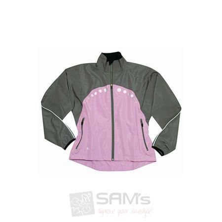 Pearl Izumi Vista Jacket Orchid Windjacke