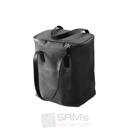 Brooks Camden Tote Bag Asphalt Korbtasche
