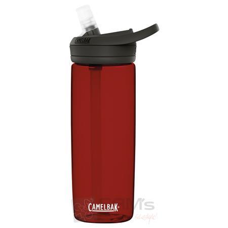 Camelbak eddy Plus agua bébete botella de 600 ml Sport outdoor BPA libre ocio