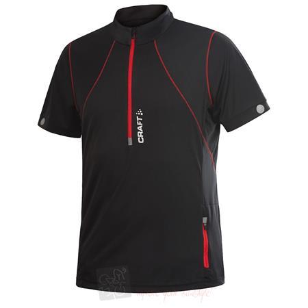 Craft P Run Hybrid Trail Herren Laufshirt