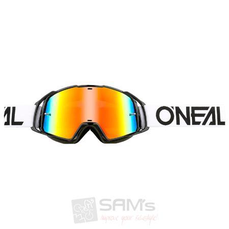 O/'Neal Tear Offs Abreissfolie Klar B-20 Goggle Moto Cross MX DH Downhill Brille