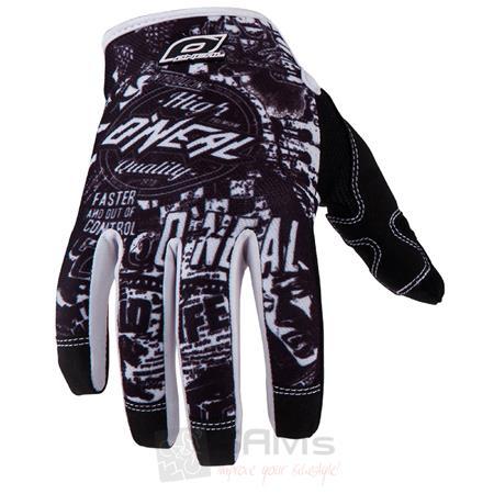 O'Neal Jump WILD Kinder Handschuhe