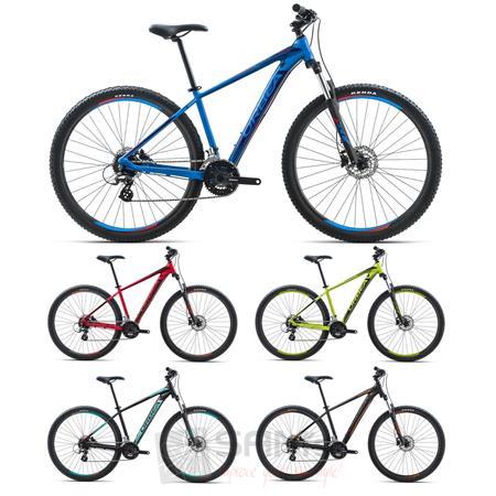 orbea mx 50 29 zoll l mtb fahrrad 24 gang mountain bike. Black Bedroom Furniture Sets. Home Design Ideas