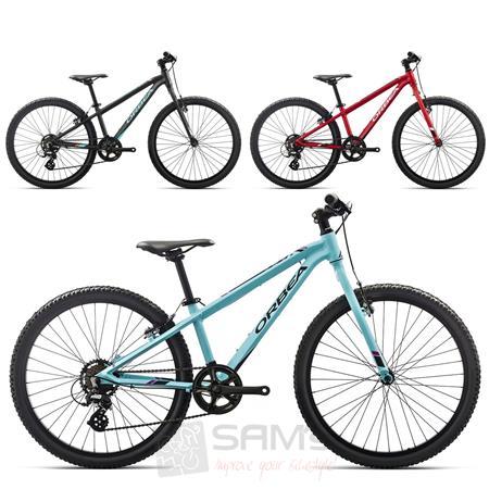 orbea mx 24 dirt kinder fahrrad 24 zoll 7 gang mtb rad. Black Bedroom Furniture Sets. Home Design Ideas