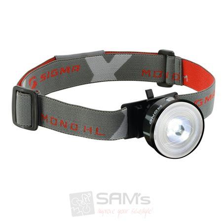 Sigma Sport Stirnlampe MONO HL